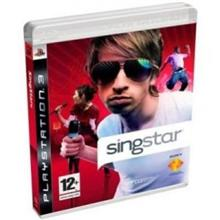 Singstar Next Gen Ps3