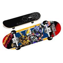 Skateboard Transformers 3