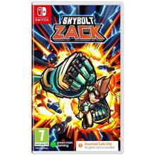Skybolt Zack Nintendo Switch
