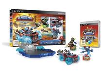 Skylanders Superchargers Starter Pack 2015 Ps3