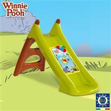 Smoby Tobogan Sx Winnie The Pooh