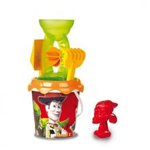 Smoby Toy Story Rucsac Set Nisip Cu Moara