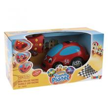 Smoby Vroom Rc Mini Bolide Telecomanda