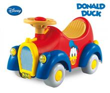 Smoby Wd Car Baby Donald