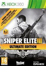 Sniper Elite 3 Ultimate Edition Xbox360