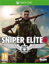Sniper Elite 4 Xbox One