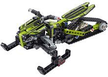 Snowmobil (42021)