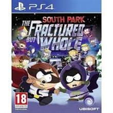 South Park The Fractured But Whole Collectors Edition Ps4