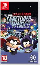 South Park The Fractured But Whole Nintendo Switch imagine