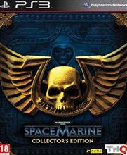 Space Marine Collectors Edition Ps3