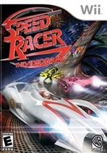 Speed Racer Nintendo Wii