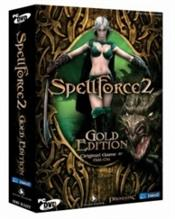 Spellforce 2 Gold Pc