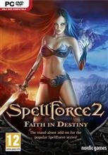 Spellforce Faith In Destiny Pc