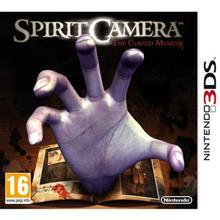 Spirit Camera The Cursed Memoir Nintendo 3Ds