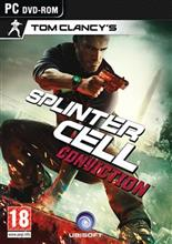 Splinter Cell Conviction Exclusive Pc