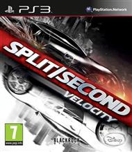 Split/Second Velocity Ps3