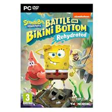 Spongebob Squarepants Battle For Bikini Bottom Rehydrated Pc imagine