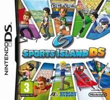 Sports Island Nintendo Ds
