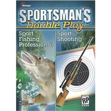 Sports Man's Double Play Pc
