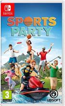 Sports Party Nintendo Switch