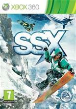 Ssx Deadly Descents Xbox360