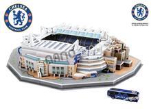 Stadion Chelsea-Stamford Bridge (Marea Britanie)