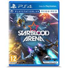 Starblood Arena (Psvr) Ps4
