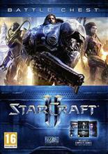 Starcraft 2 Battlechest Pc