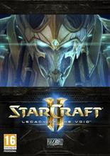 Starcraft Ii Legacy Of The Void Pc