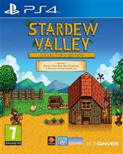 Stardew Valley Collector S Edition Ps4