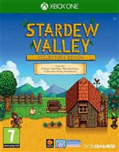 Stardew Valley Collector S Edition Xbox One
