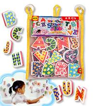 Stickere Pentru Baie Litere Alex Toys