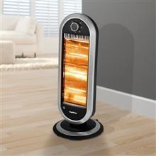 Supawarm Deluxe Halogen Heater 1200W Uk Plug imagine