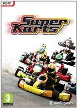 Super Karts Pc