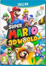 Imagine indisponibila pentru Super Mario 3D World Nintendo Wii U