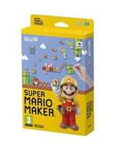 Imagine indisponibila pentru Super Mario Maker With Artbook Nintendo Wii U