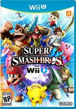 Imagine indisponibila pentru Super Smash Bros Nintendo Wii U