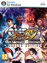 Super Street Fighter Iv Arcade Edition Pc