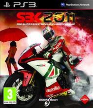 Superbike World Championship 2011 (Sbk 2011) Ps3