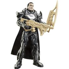Superman - Figurina Basic - Shadow Assault - General Zod