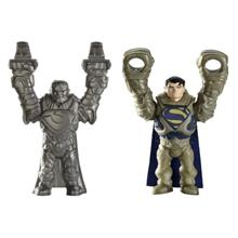 Superman - Figurina Lansatoare - Krypton Clash