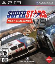 Superstars V8 Racing Next Challenge Ps3