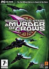 Sword Of The Stars A Murder Of Crows Pc