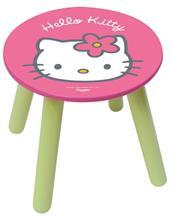 Taburet Pentru Copii Hello Kitty
