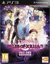 Tales Of Xillia 2 Ps3