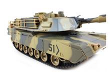 Tanc Model 781-10 Cu Radiocomanda - Numai Pentru Adulti