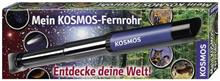 Telescop Spatial - Kosmos
