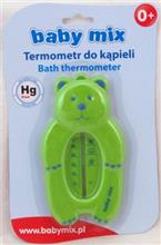 Termometru Ursulet Bm