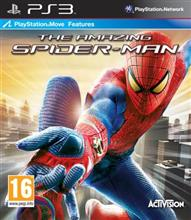 The Amazing Spider-Man (Move) Ps3