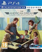 The American Dream (Psvr) Ps4